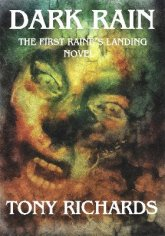 Dark Rain, Eos, Harper Collins, Tony Richards