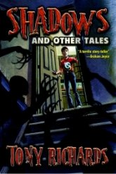 Shadows and Other Tales, Dark Regions Press, Tony Richards