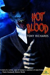 Hot Blood, by Tony Richards
