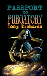 Passport to Purgatory, Tony Richards