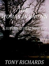 The Woman in Brown, Tony Richards